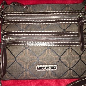 Nine West purse.